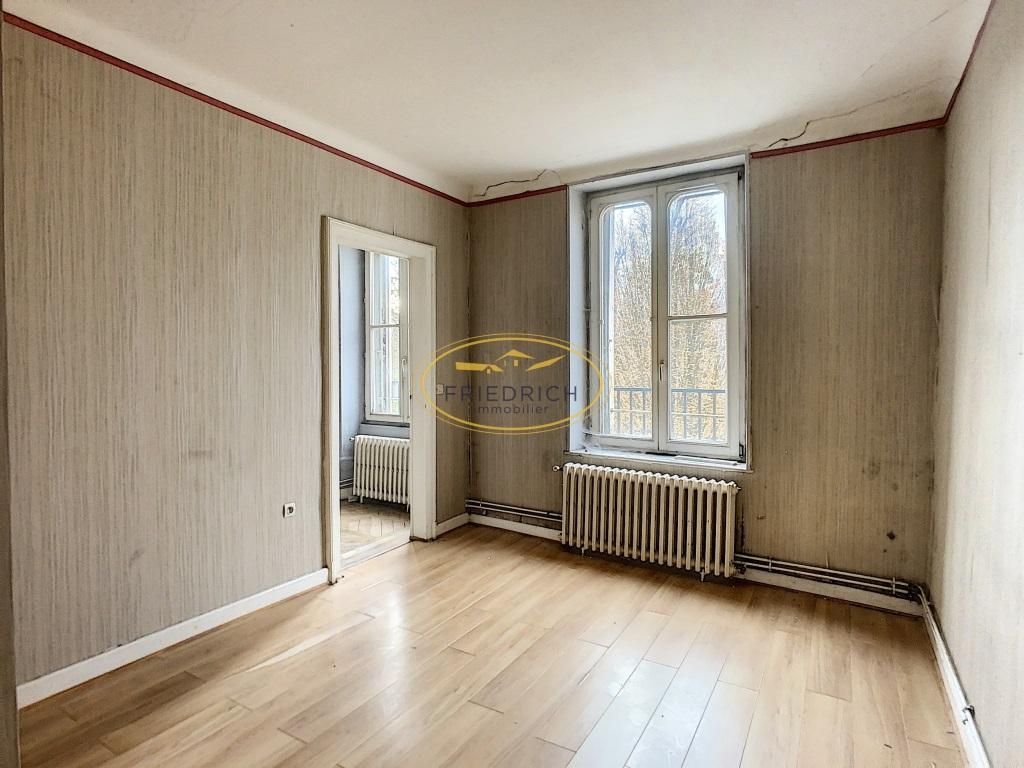 A vendre Appartement COMMERCY 52m² 39.000 3 piéces