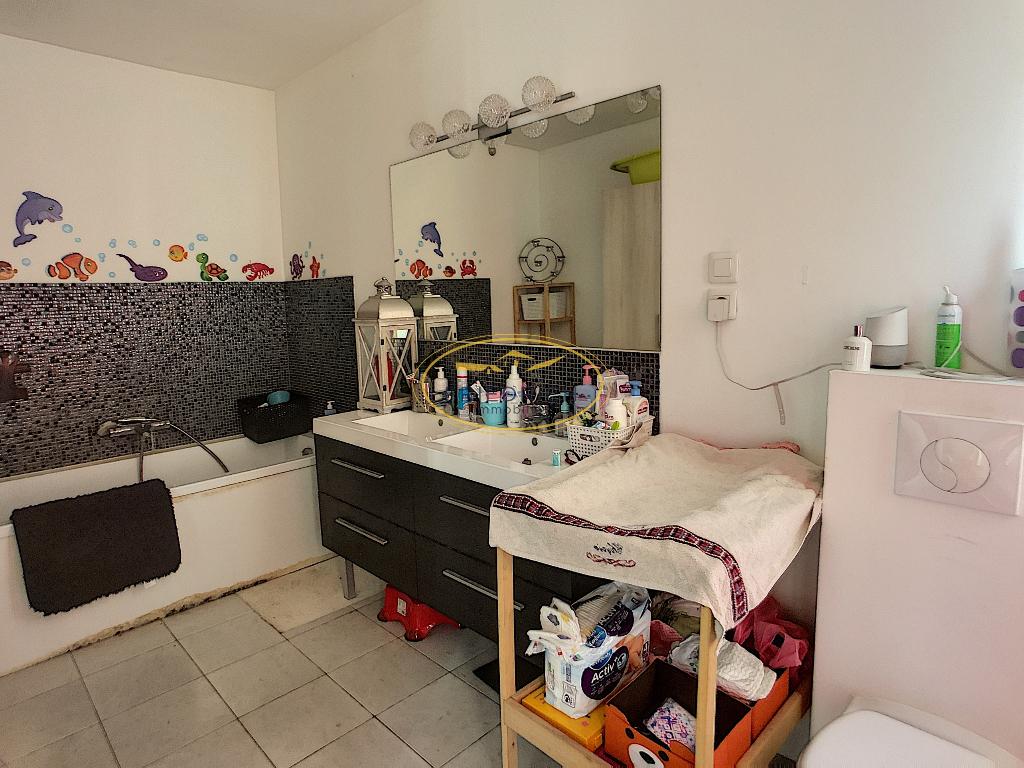 A vendre Appartement SAINT MIHIEL 105m² 55.000