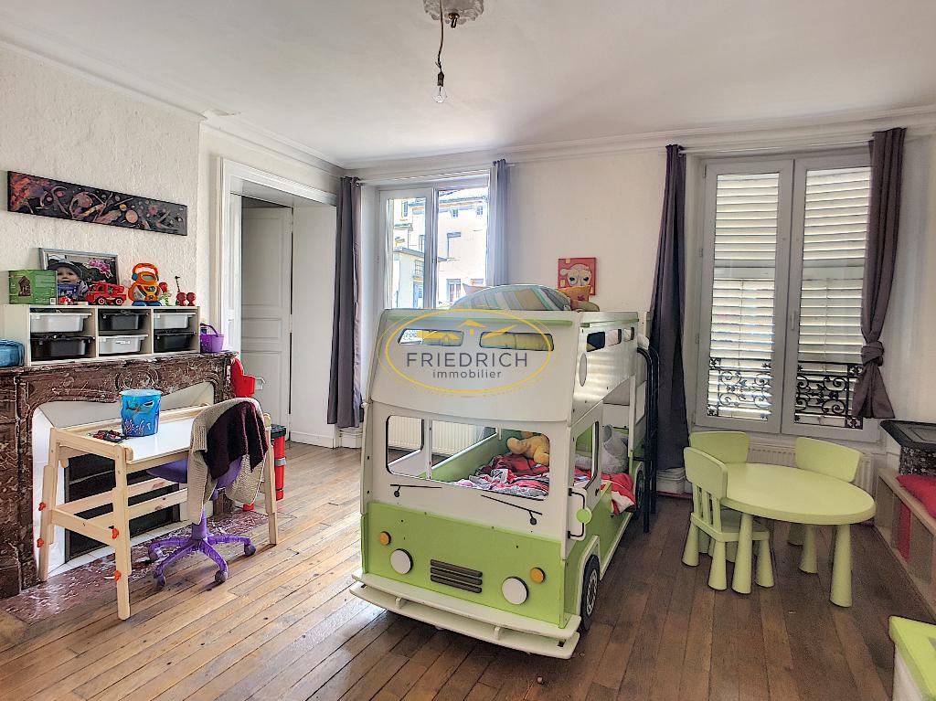 A vendre Appartement SAINT MIHIEL 55.000