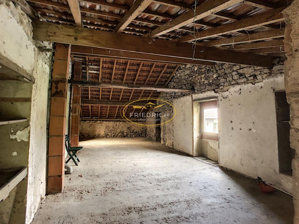 A vendre Maison SAINT MIHIEL 52m² 3 piéces
