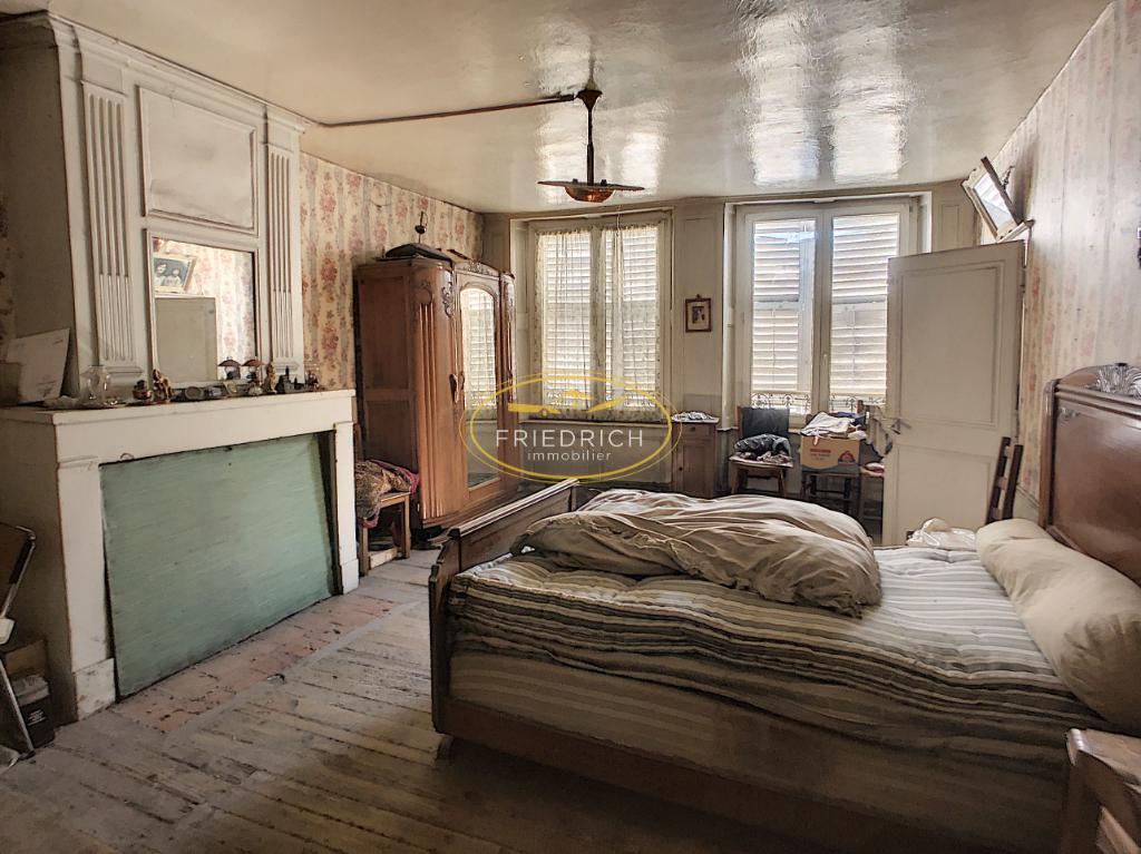 A vendre Maison SAINT MIHIEL 150m² 20.000