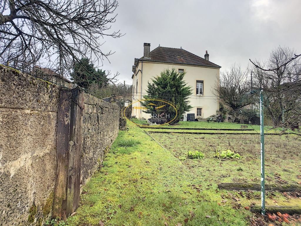 A vendre Maison LEROUVILLE 148m² 138.700 6 piéces