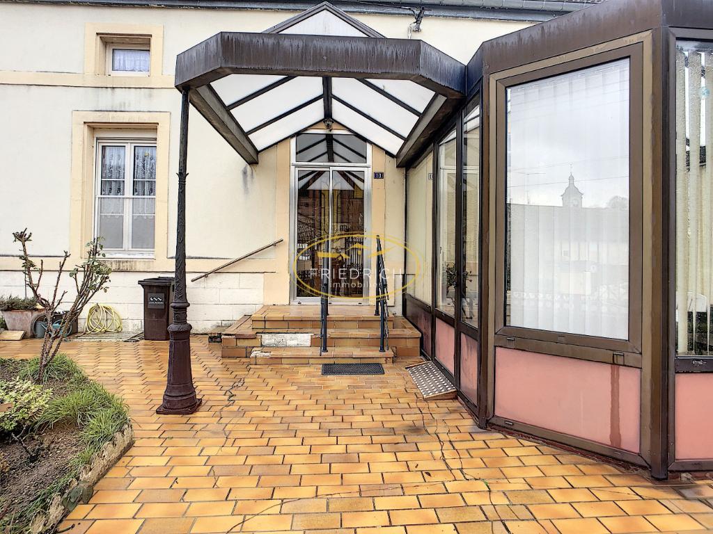 A vendre Maison LEROUVILLE 148m² 6 piéces