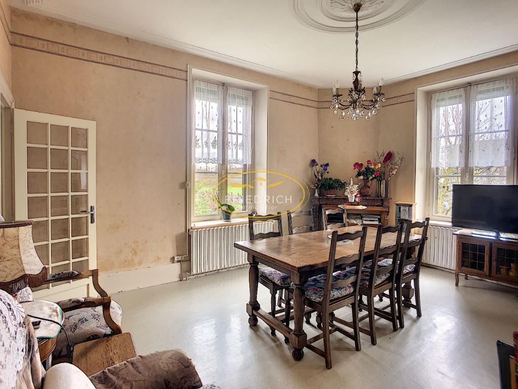 A vendre Maison LEROUVILLE 138.700 6 piéces