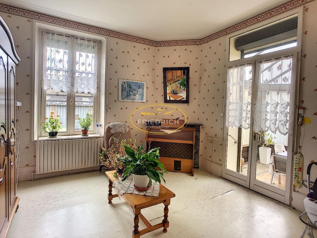 A vendre Maison LEROUVILLE