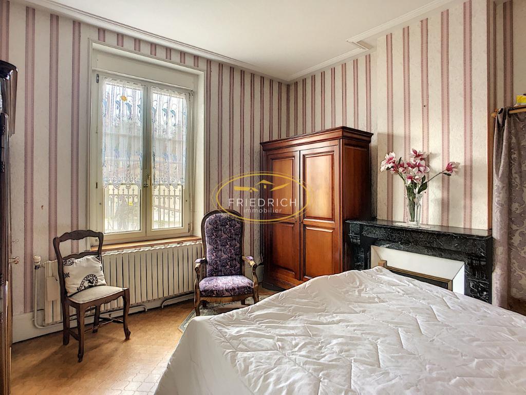A vendre Maison LEROUVILLE 138.700