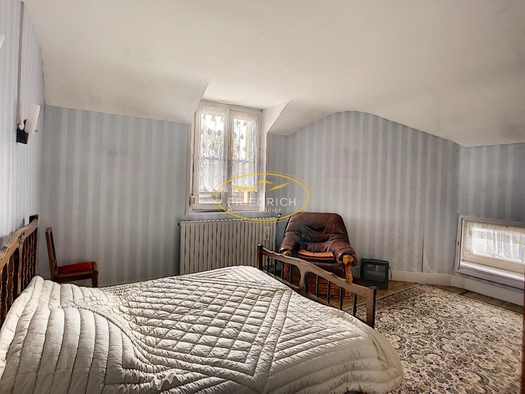 A vendre Maison LEROUVILLE 148m² 138.700