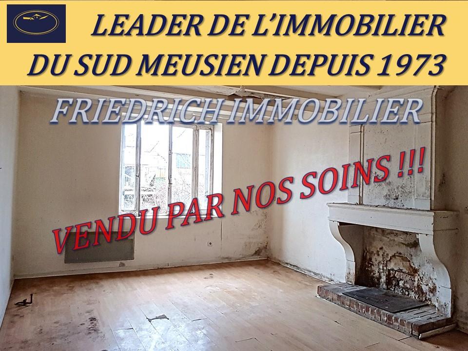 A vendre Appartement LIGNY EN BARROIS 75.6m²