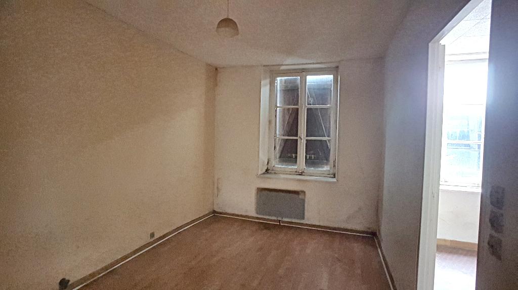 A vendre Appartement LIGNY EN BARROIS 30.000