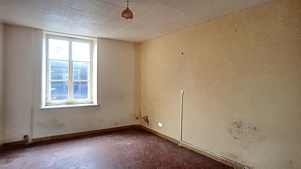 A vendre Appartement LIGNY EN BARROIS 3 piéces