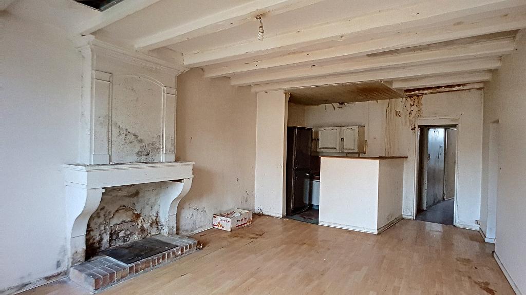 A vendre Appartement LIGNY EN BARROIS 75.6m² 3 piéces