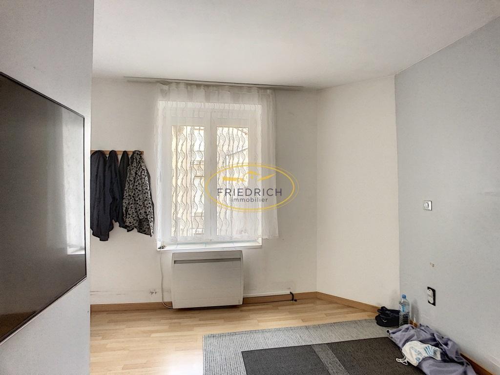 A vendre Maison COMMERCY 110m²