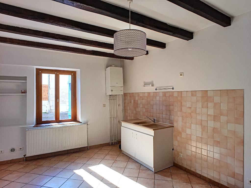 A louer Maison COMMERCY 150m²