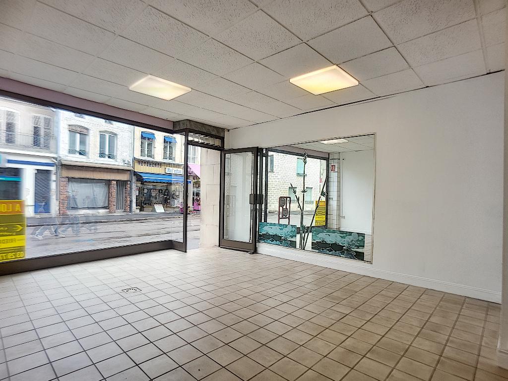 A vendre Immeuble LIGNY EN BARROIS 108.500