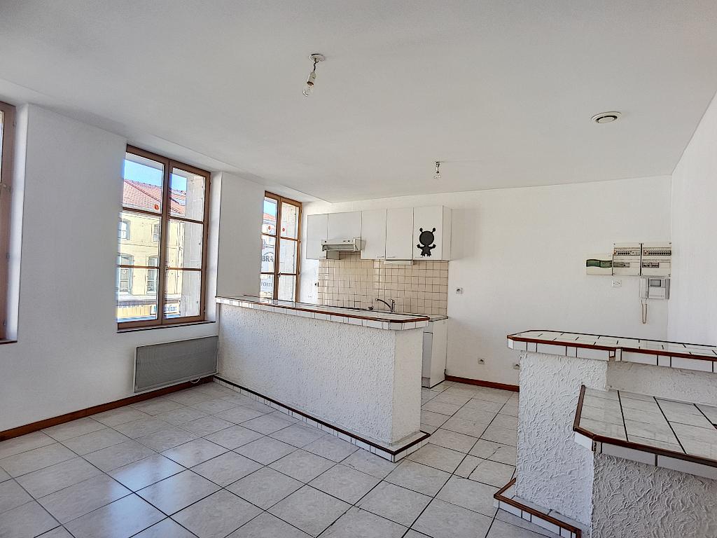 A vendre Immeuble LIGNY EN BARROIS 222m²