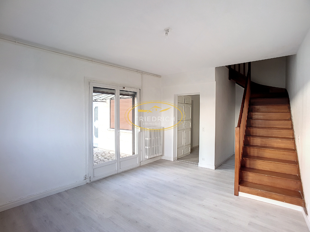 A louer Appartement BAR LE DUC 67m² 490
