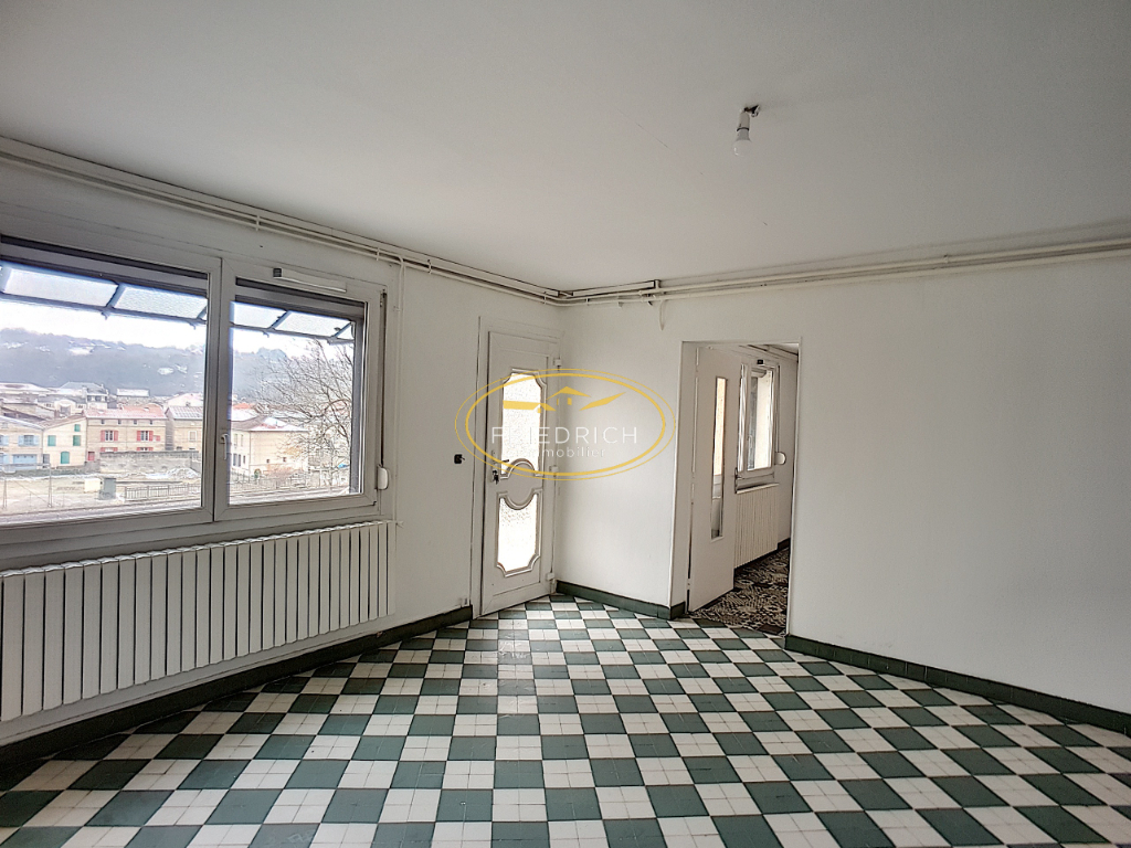 A louer Appartement BAR LE DUC 67m²