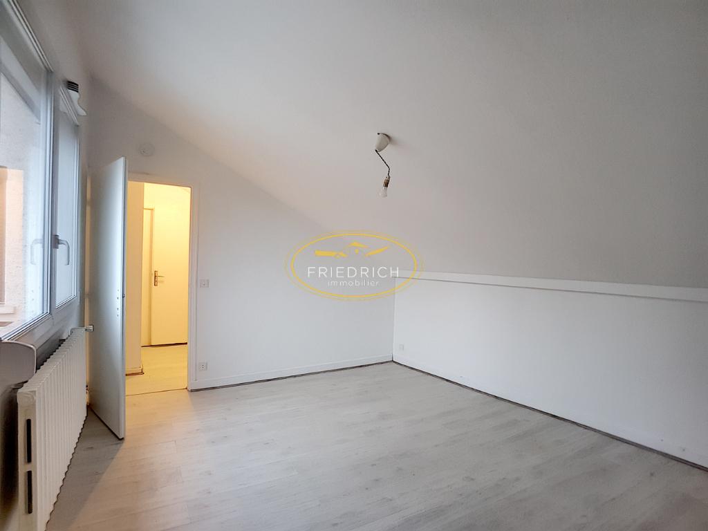 A louer Appartement BAR LE DUC 67m² 490 3 piéces