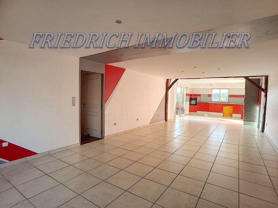 A vendre Maison VAUBECOURT 128.000