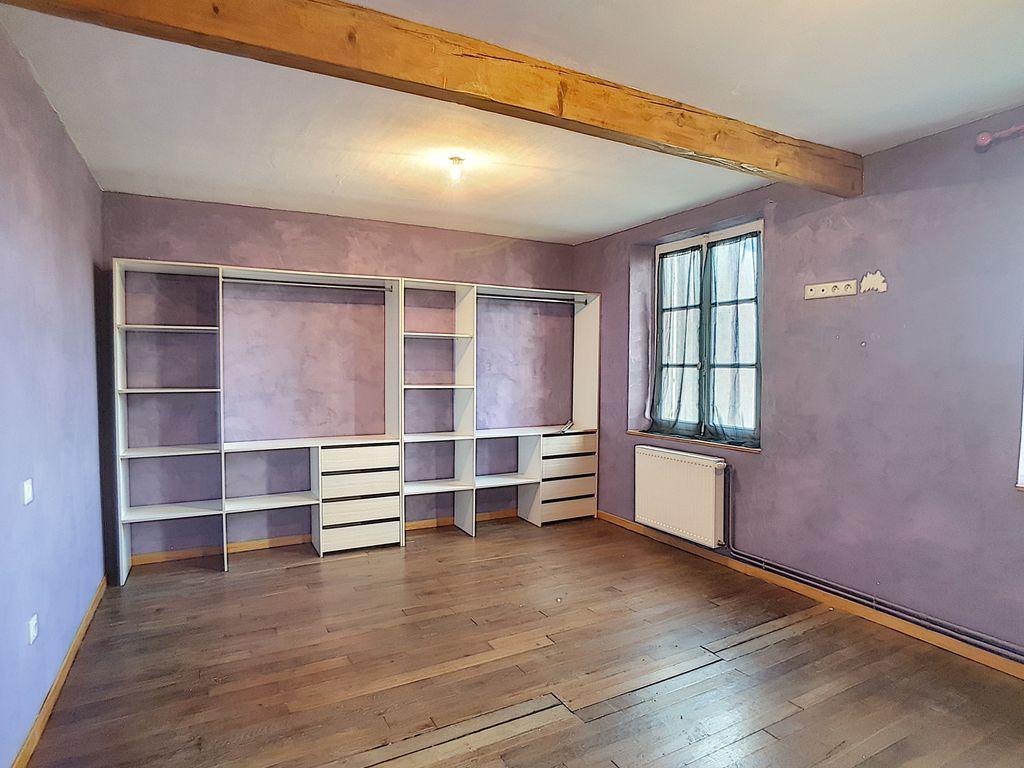 A vendre Maison VAUBECOURT 128.000 4 piéces