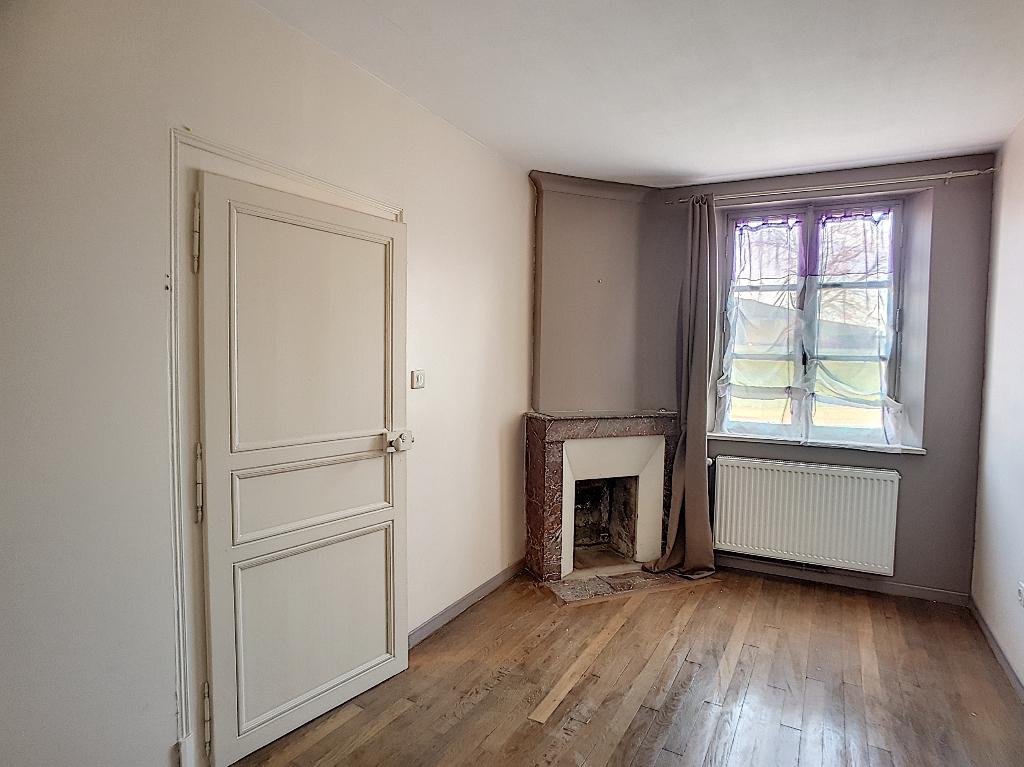 A vendre Maison VAUBECOURT 135m² 128.000