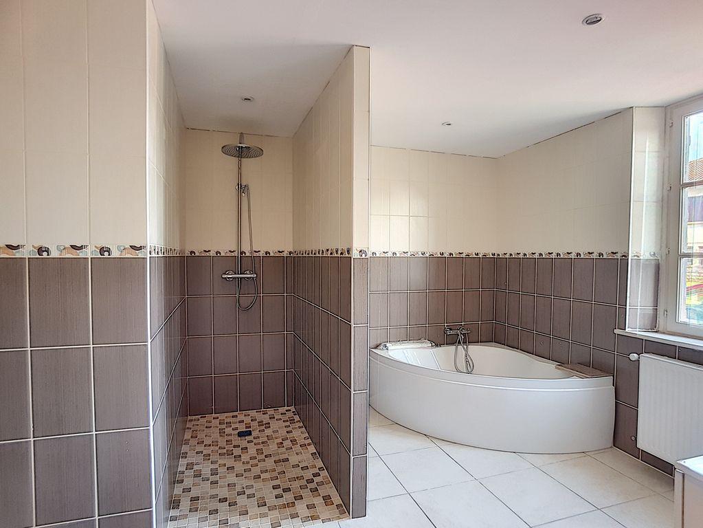 A vendre Maison VAUBECOURT 135m² 4 piéces