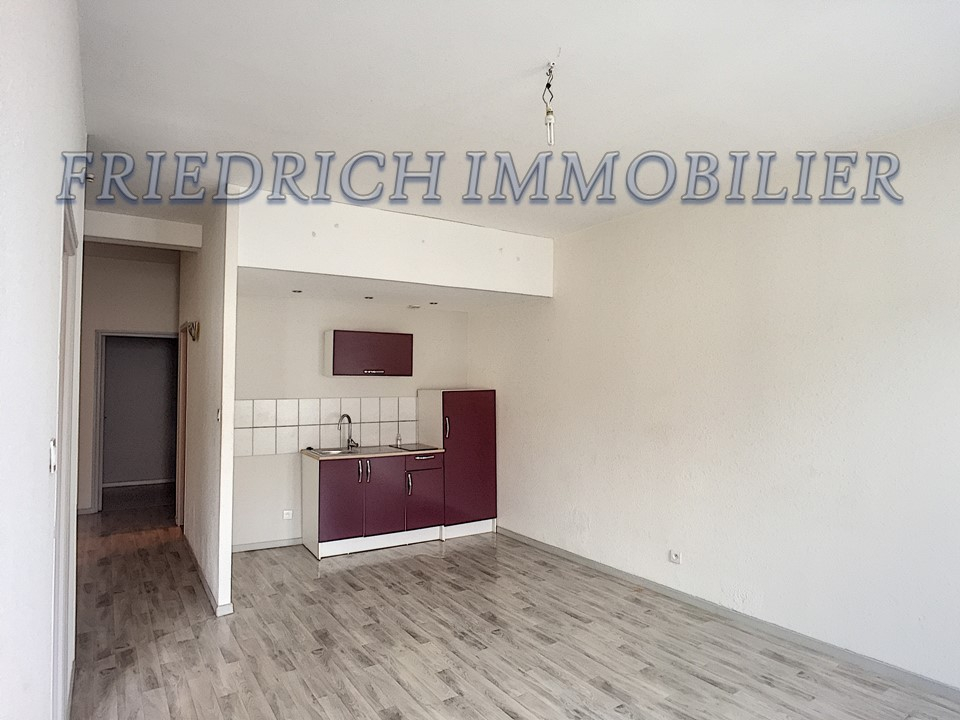 A louer Appartement COMMERCY 48m²