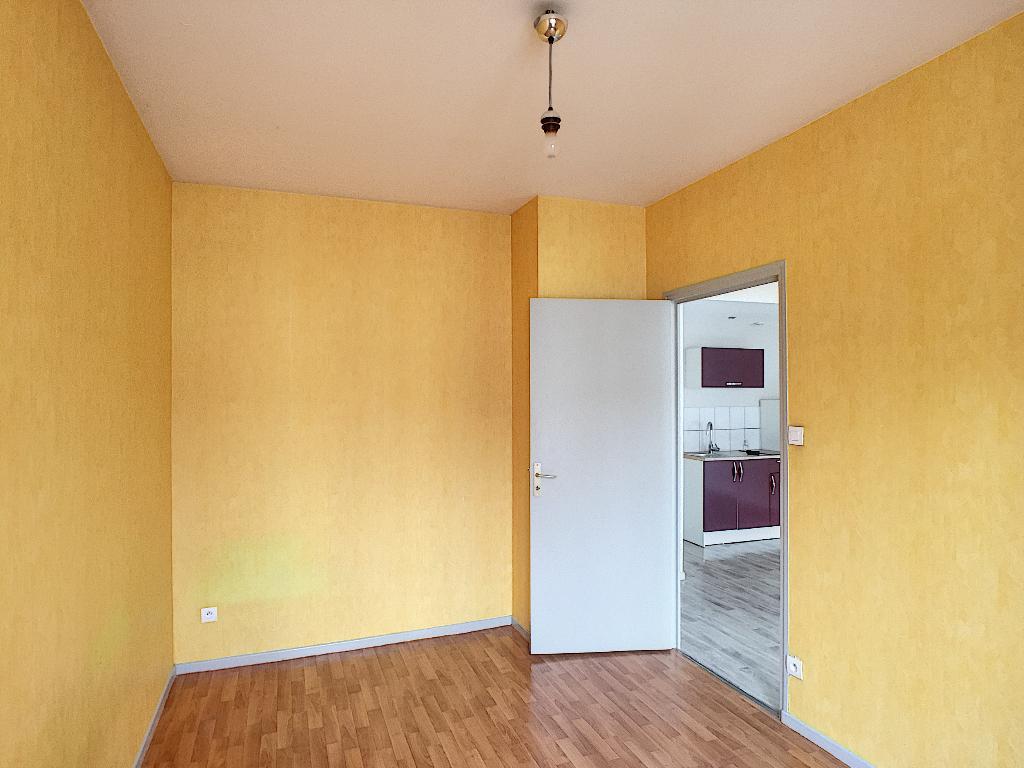 Appartement Commercy 2 pièce(s) 48 m2