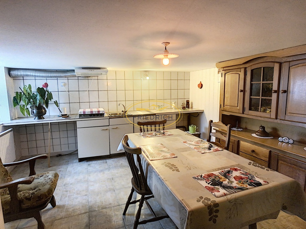 A vendre Maison EUVILLE 114m² 5 piéces