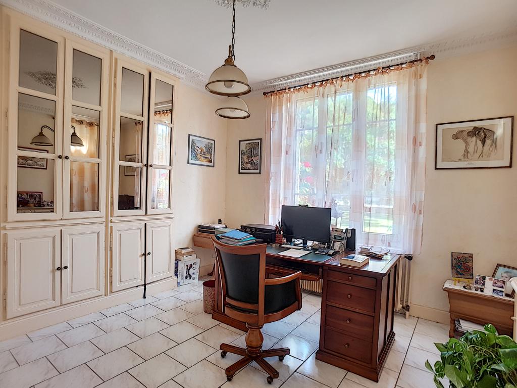 A vendre Maison SAINTE MENEHOULD 180m²