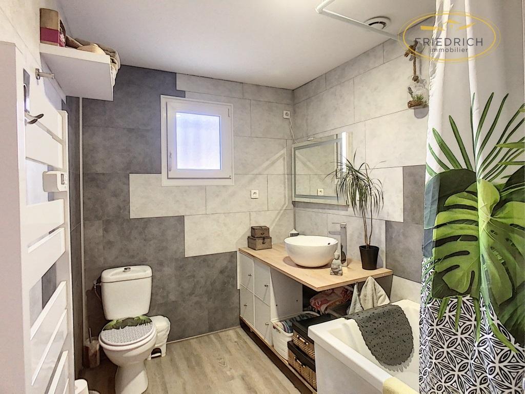 A vendre Maison COMMERCY 152m²