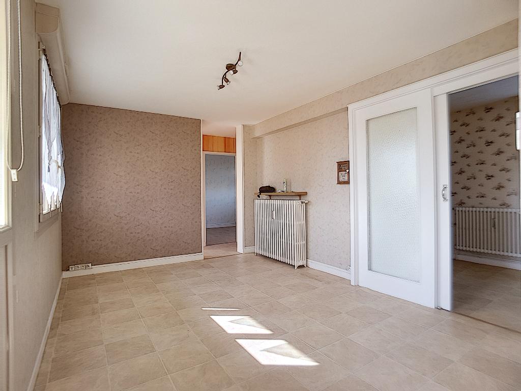 A louer Appartement LIGNY EN BARROIS 72m² 380 3 piéces