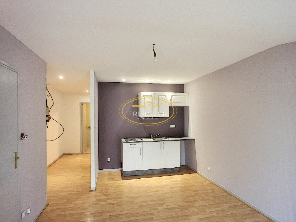 A louer Appartement COMMERCY 47m²