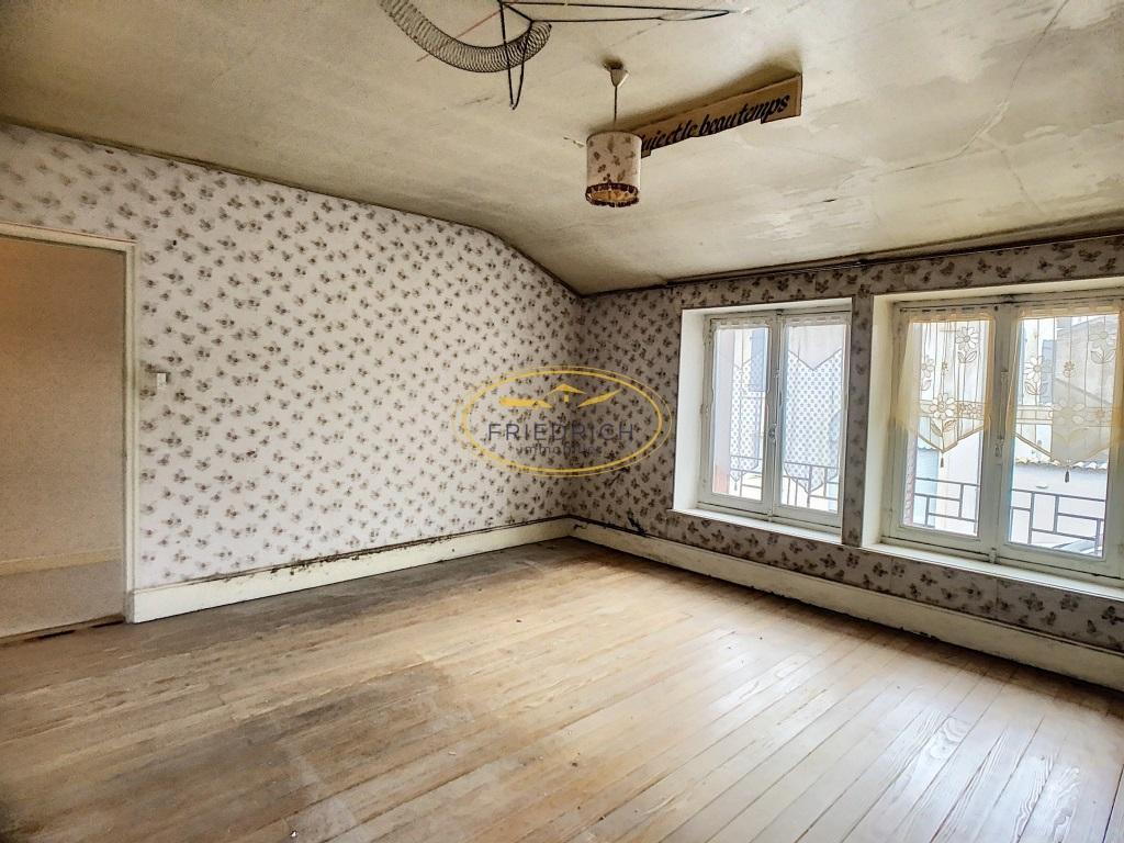 A vendre Maison VAUCOULEURS 192m² 82.000