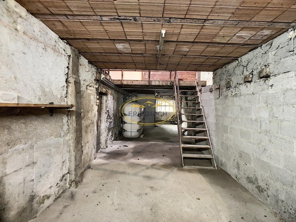 A vendre Maison VAUCOULEURS 192m² 8 piéces