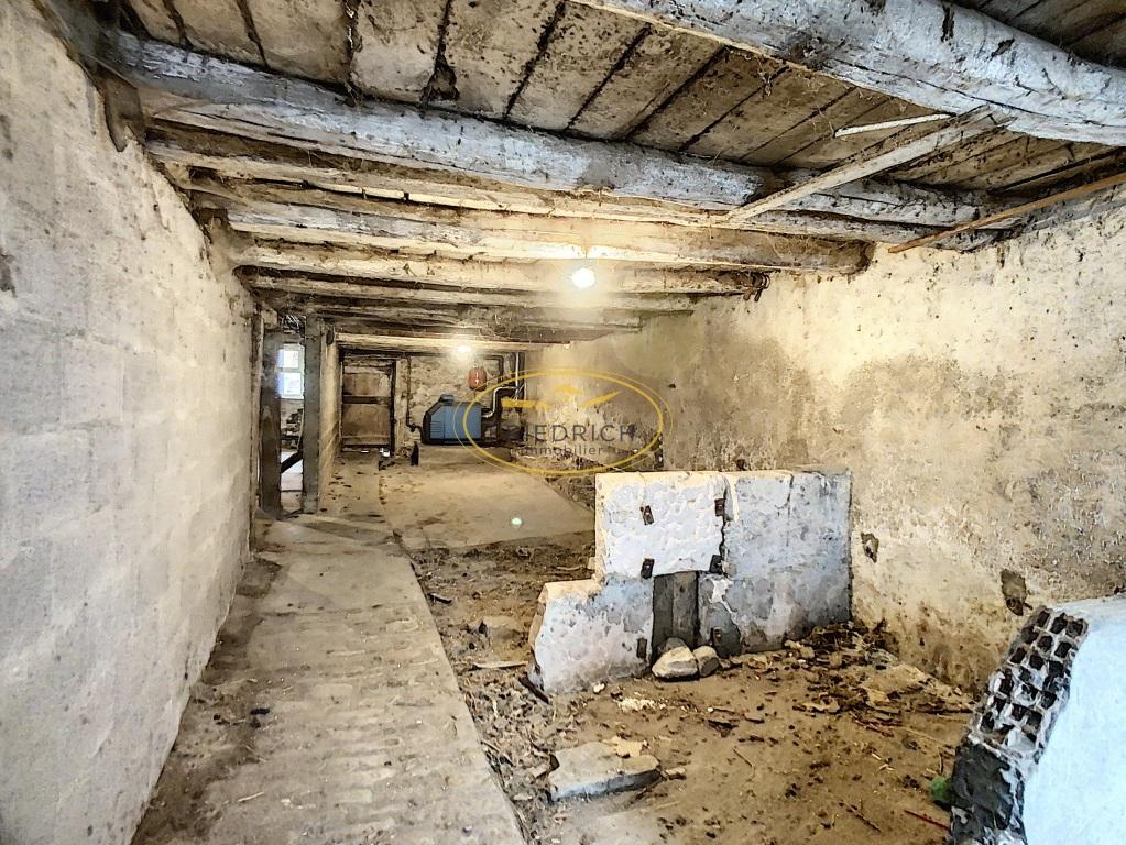 A vendre Maison VAUCOULEURS 192m² 82.000 8 piéces