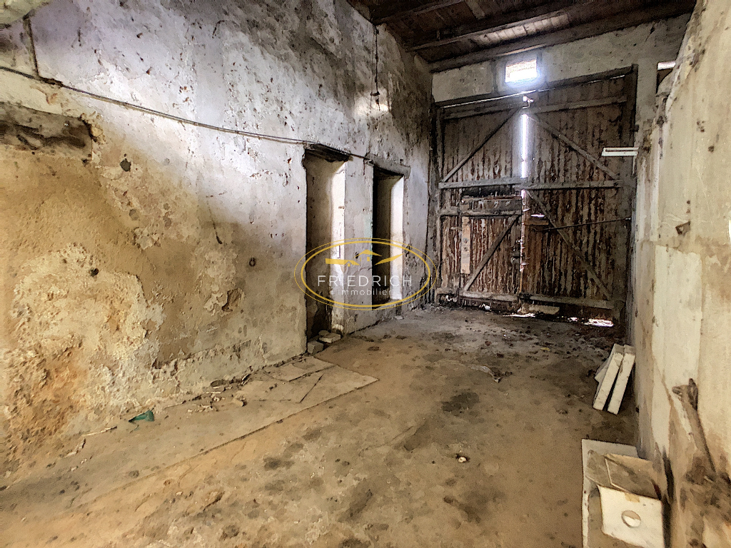 A vendre Maison SAMPIGNY 102m² 19.500