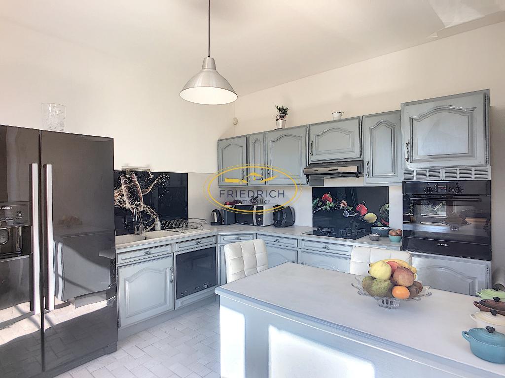A vendre Maison SAMPIGNY 110m² 7 piéces