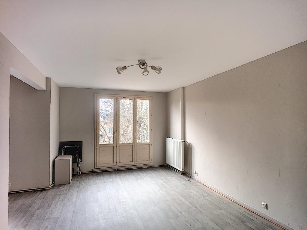 A louer Appartement COMMERCY 3 piéces