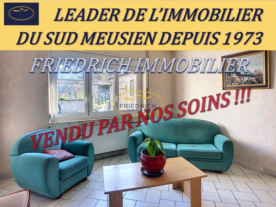 A vendre Maison COMBRES SOUS LES COTES 119m² 125.000