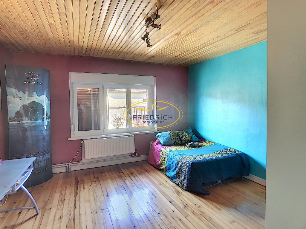 A vendre Maison COMBRES SOUS LES COTES 119m²