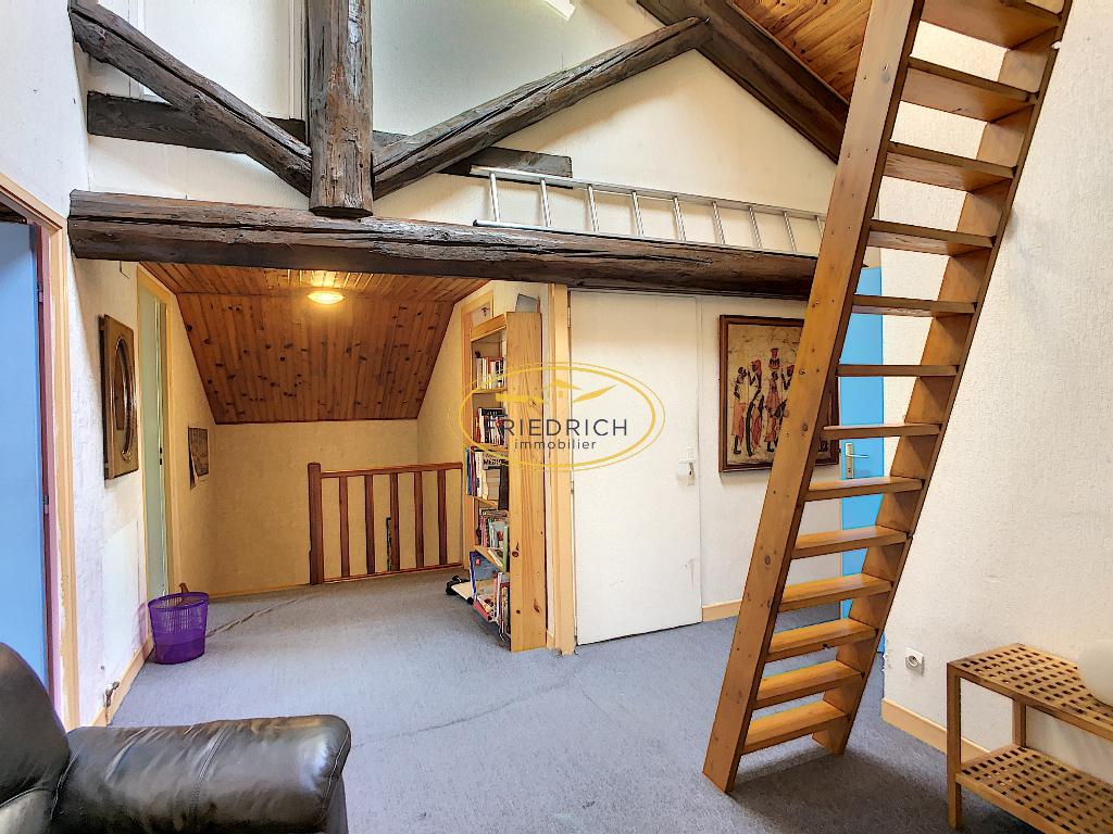 A vendre Maison COMBRES SOUS LES COTES 119m² 6 piéces