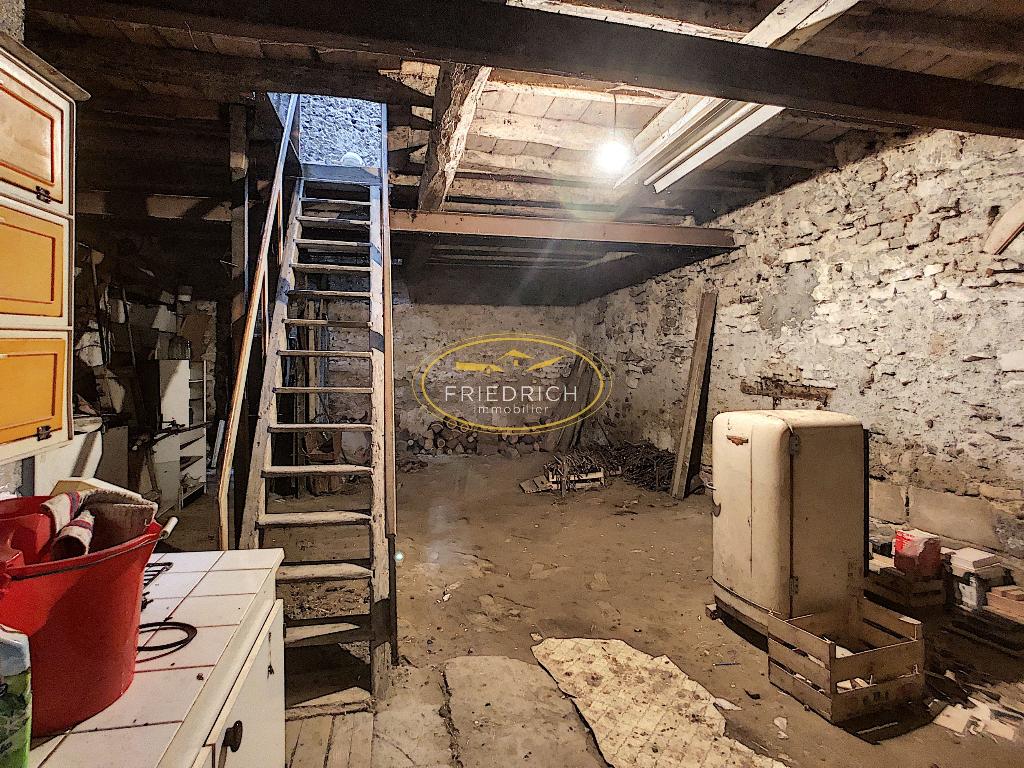 A vendre Maison VIGNOT 201m² 87.500