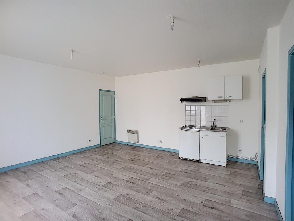 A louer Appartement BAR LE DUC 315 2 piéces