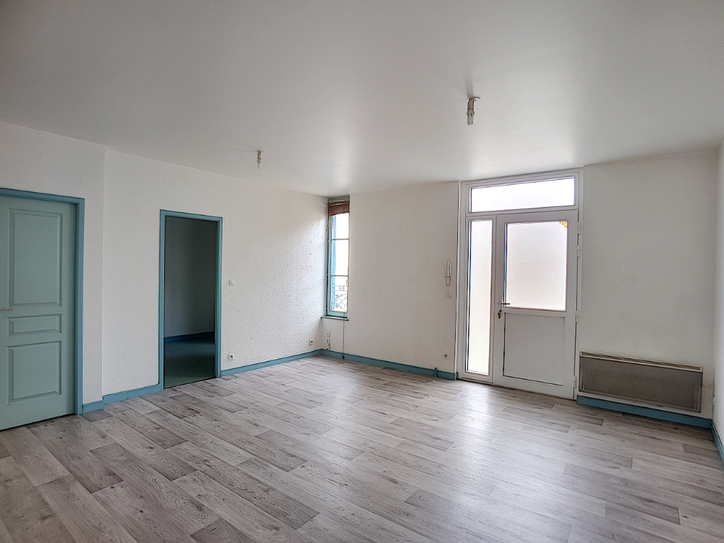 A louer Appartement BAR LE DUC 41m²