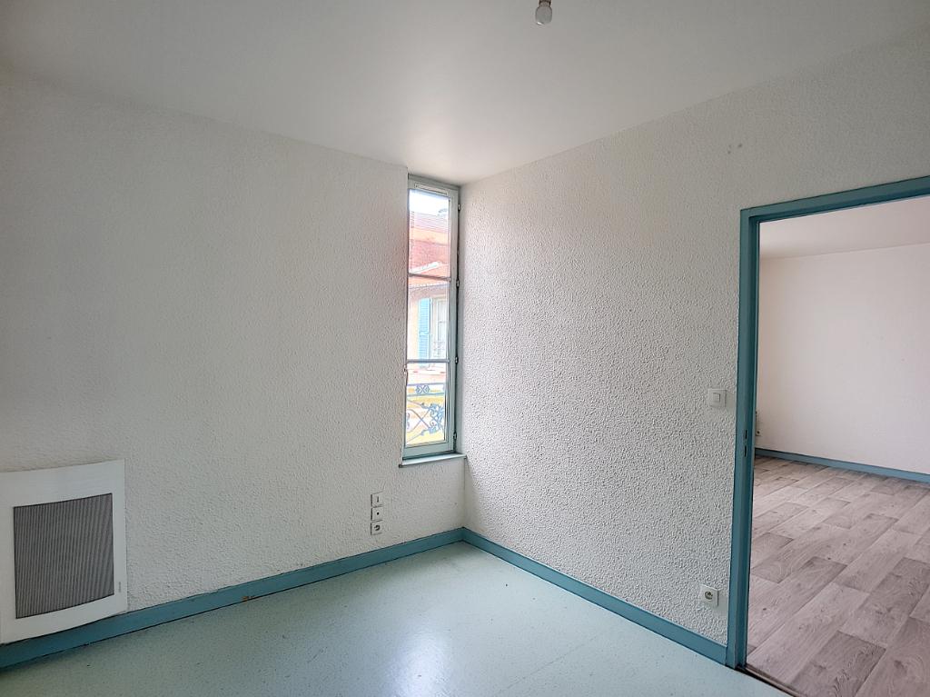 A louer Appartement BAR LE DUC 41m² 315 2 piéces