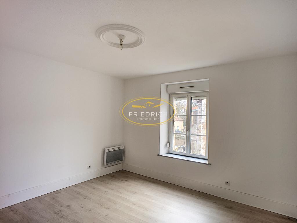 A louer Appartement LEROUVILLE 390 2 piéces