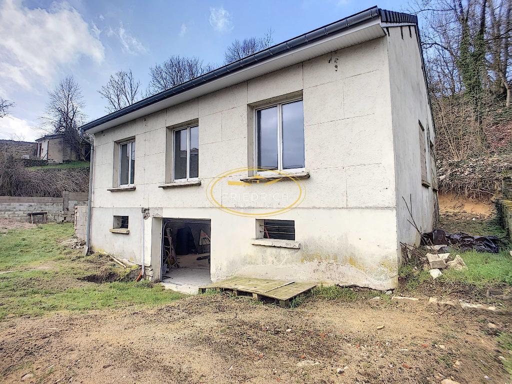 A vendre Maison LEROUVILLE 3 piéces