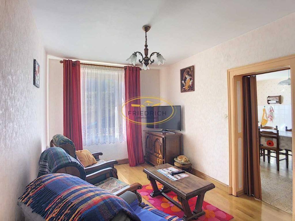 A vendre Maison SAMPIGNY 60m² 67.000 4 piéces