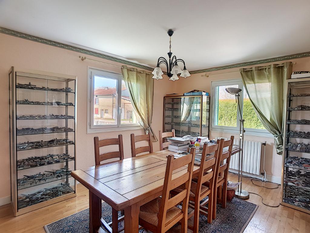 A vendre Maison SEUIL D ARGONNE 103.000 5 piéces